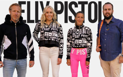 """Elly Pistol acquires a new partner: """"July was the second-best month ever"""""""