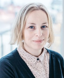 Mind Snack by JNE with Sofie Sagfossen